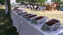 REGAİP AHMET ÖZYİĞİT - 13. Geleneksel Sermayecik Köyü Çilek Festivali