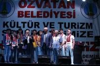 Başkan Büyükkılıç, Özvatan İlçesinde Gerçekleştirilen Festivale Katıldı