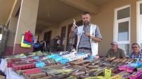 BIÇAKÇILIK - Bıçakçılar Açıklaması 'Çin Malı Bıçak Almayın'