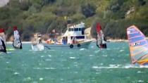 ÇAĞLA KUBAT - Türkiye Sörf Ligi 1. Ayak Yarışları