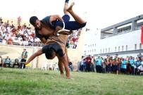 LÜTFÜ SAVAŞ - 10. Uluslararası Aba Güreşi Dünya Şampiyonası 1 Eylül'de Hatay'da