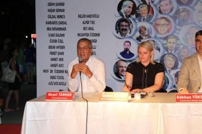 Başkan Tarhan, Mezitli'deki Dönüşümü Anlattı