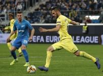 VILLARREAL - Beşiktaş, Victor Ruiz Transferini Bitirdi