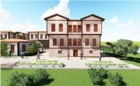 FAHRETTİN ALTAY - Ergene Belediyesinin Atatürk Evi Projesi Onaylandı