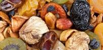 MANGO - Kuru Meyveler Sağlık Deposu