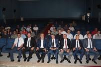 KURBAN İBADETİ - Müftülük Ve Veterinerler Odası'ndan Kurban Konferansı