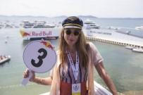 İBRAHİM SELİM - Red Bull Uçuş Günü'ne Ünlü Akını