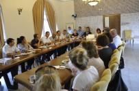 Tarımsal Yayım Ve Danışmanlık Hizmetlerinin Güçlendirilmesi Projesi