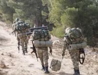 PKK - Türkiye operasyona hazırlanıyor!