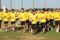 UFUK CEYLAN - Yeni Malatyaspor Partizan Maçı Kadrosunu UEFA'ya Bildirdi