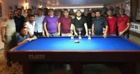 JOKER - 3 Bant Bilardo Şampiyonu Emrecan Uslu Oldu