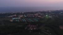 ENIS ARıKAN - Antalya'da Jennifer Lopez Rüzgarı
