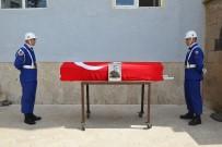Kıbrıs Gazisi Bekir Aydın, Son Yoluculuğuna Uğurlandı