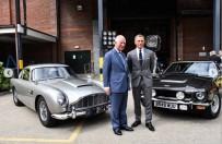 PRENS HARRY - Prens Charles'a Yeni Bond Filminden Teklif