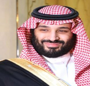 Prens Selman hakkında aşk iddiası