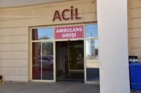 SERDAR KARTAL - Siverek'te Lastiği Patlayan Otomobil Takla Attı Açıklaması 6 Yaralı