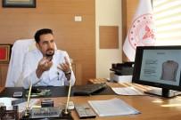 MİDE KANSERİ - Tandır Dumanı Ve Aşırı Tuz Kanser Riskini Artırıyor
