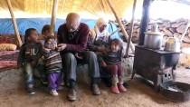 Çocuklarının Çeyizini 2 Bin Rakımlı Yaylada Hazırlıyorlar