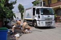 UZUNÇIFTLIK - Kartepe'de Kurban Bayramı Hazırlıkları Tamamlandı