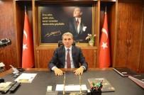 SERDAR KAYA - Aydın'da 3 Kaymakamın Görev Yarı Değişti
