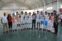 BARıŞ DEMIRTAŞ - Bağlar'ın Sporcu Ordusu
