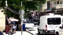 BOMBA DÜZENEĞİ - Şanlıurfa'da Kadın Canlı Bomba Yakalandı