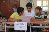 SİYER - Silopi'de Kur'an Kursları Arası Bilgi Yarışması