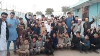 ALPEREN OCAKLARı - Afganistan'da Muhsin Yazıcıoğlu Yetimhanesi Açıldı
