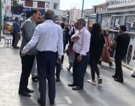 ADNAN YıLMAZ - Aydemir'den 'Erzurum Paydası' Vurgusu