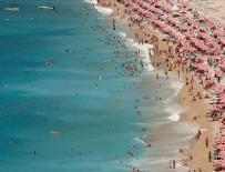 ERKEN REZERVASYON - Bayramda 10 milyon kişi 10 milyar TL'lik tatil yapacak