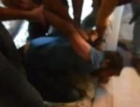BOMBA DÜZENEĞİ - Bombalı eylem hazırlığındaki terörist yakalandı