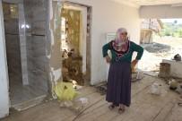 Düzce'de Sel Bölgesinde Yaralar Sarılıyor