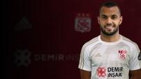 PORTO - Fernando Andrade Demir Grup Sivasspor'da