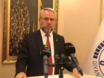 KURBAN İBADETİ - İl Müftüsü Güven, '500 Bin Kurban Hissesinin 952 Hissesi Kayseri'de Kesilerek Dağıtılacak'