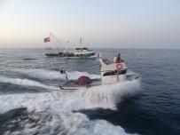 Balıkçılık Av Sezonu, Çatalzeytin'de Törenle Açıldı