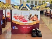 MUSTAFA ÖZCAN - Başkentli Çocuklara Sünnet Şöleni