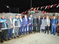 AKİF ÇAĞATAY KILIÇ - Cumhurbaşkanı Erdoğan Balıkçılarla Beraber 'Vira Bismillah' Dedi
