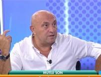 BEYAZ FUTBOL - Sinan Engin hakemlere isyan etti!