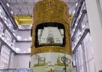 ULUSLARARASı UZAY İSTASYONU - Japonya'nın Uzay Kargo Aracı Yarın Yola Çıkıyor