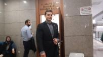 REINA - Oyuncu Mehmet Aslan'ın Yargılanmasına Devam Edildi