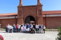 SAMTİAD'dan Ziyaretçi Ve Otel Çalışanlarına Özel Gezi