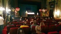 LEVENT ÜZÜMCÜ - Sanatçı Dinçer Sümer Son Yolculuğuna Uğurlandı