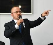 Turan Açıklaması 'Ahmet Türk'ün Terörle İlgisi Yokmuş. Hadi Oradan'