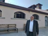 MUSTAFA KARACA - 12 Eylül'den 39 Yıl Sonra Zulüm Günlerini Ulucanlar Cezaevi'nde Tekrar Yaşadılar