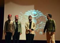 TÜPRAŞ - Aliağa Ülkü Ocaklarından 'Vatan Yahut Silistre' Oyunu