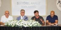 MANGO - ATB Sektörel Analiz Toplantısı