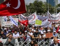 CEM KILIÇ - Cumhurbaşkanı Erdoğan'dan EYT talimatı!