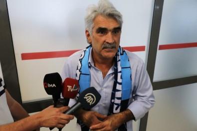 Uğur Tütüneker Açıklaması 'Hedefimiz Süper Lig'