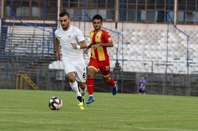 Ziraat Türkiye Kupası Açıklaması Fethiyespor Açıklaması 3- Kızılcabölükspor Açıklaması 2