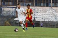 FETHIYESPOR - Ziraat Türkiye Kupası Açıklaması Fethiyespor Açıklaması 3- Kızılcabölükspor Açıklaması 2